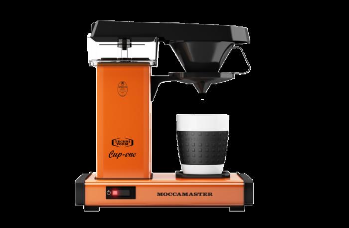 Moccamaster Cup One (Ein-Tassen-Kaffeemaschine)