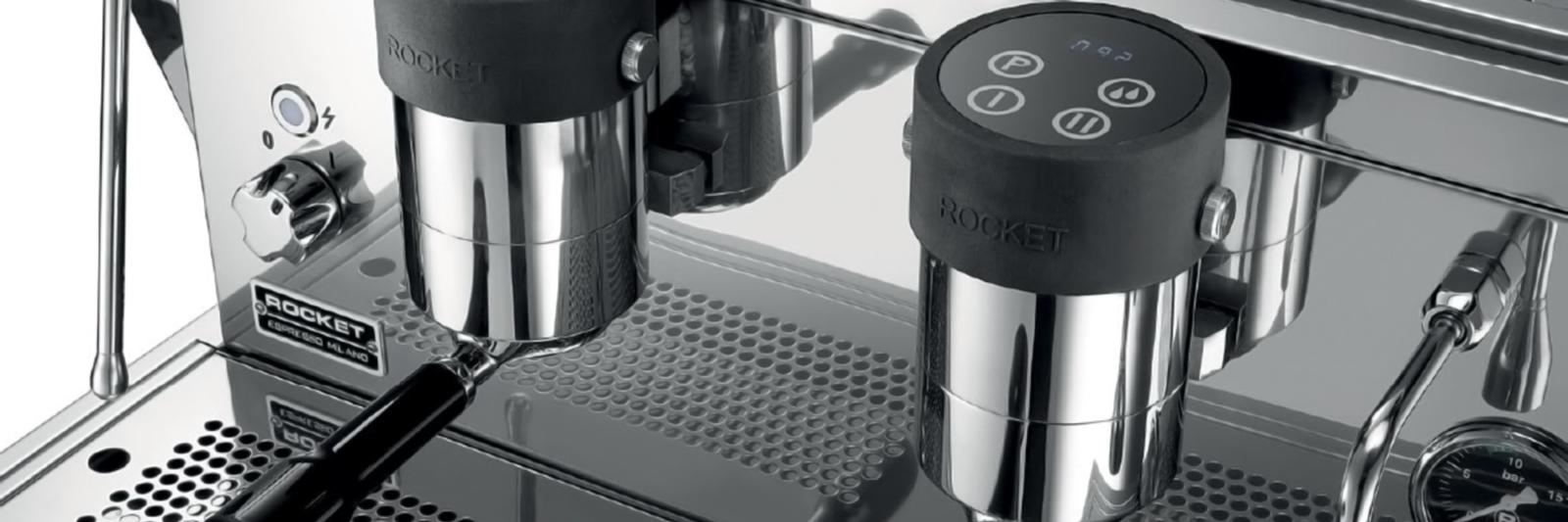 Kaffeemaschine Rocket