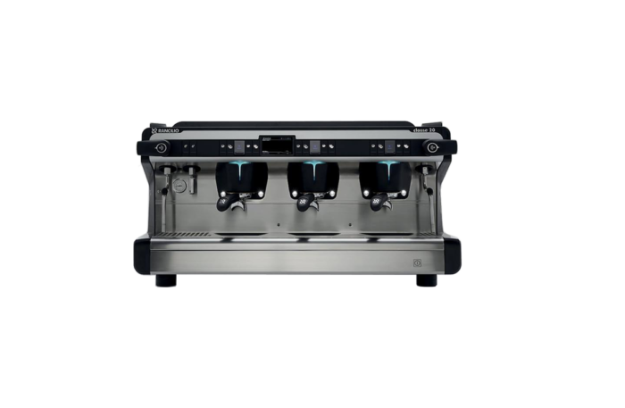 Kaffeemaschine Rancilio