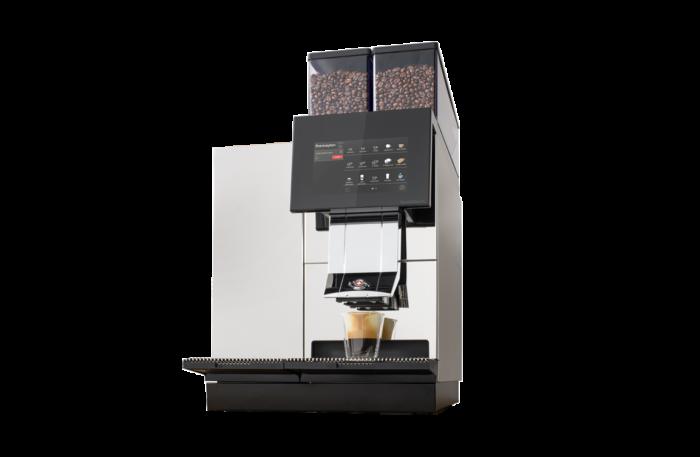 Kaffeemaschine Thermoplan