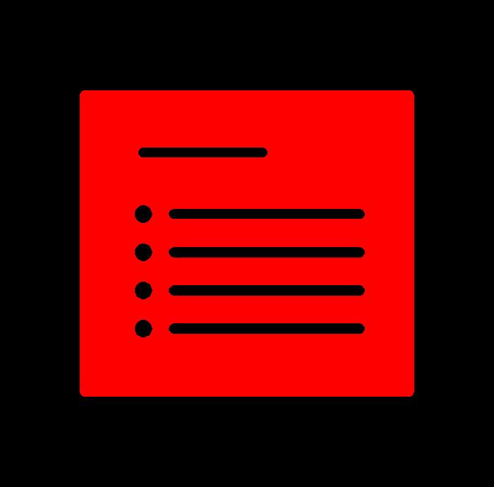 Parametersteuerung via Touchscreen