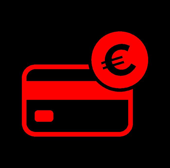 Zahlungssystem/ Kassenanschluss